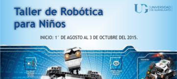Robotica Ninos P
