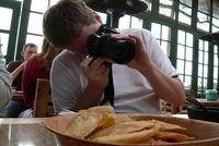 Algunos restaurantes de Nueva York prohíben tomar fotos de sus platos