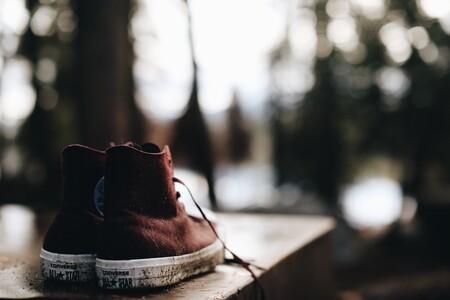 13 zapatillas Converse por menos de 50 euros: de piel, de colores o con plataforma rebajadísimas