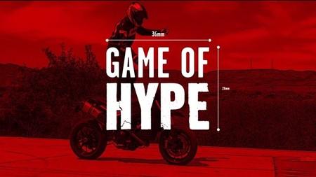 Game of HYPE, o una peculiar forma de pelear por una hamburguesa
