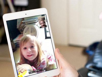 FaceTime podría permitir las videoconferencias en grupo en iOS 11