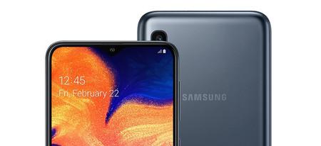 Samsung A10 2