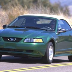 Foto 2 de 70 de la galería ford-mustang-generacion-1994-2004 en Motorpasión