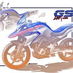 Foto 31 de 37 de la galería bmw-g-310-gs en Motorpasion Moto