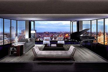 El apartamento más caro del mundo
