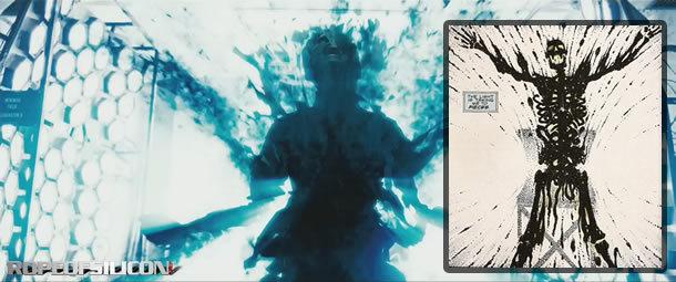 Foto de 'Watchmen', nuevas imágenes y comparativa (11/14)