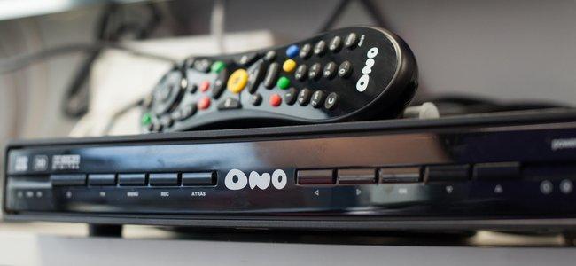 TiVo Ono prueba