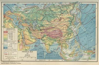 5 pueblos de Asia donde gozar de la tranquilidad