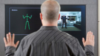 Apple puede haber adquirido PrimeSense, la compañía tras los sensores de los Kinect