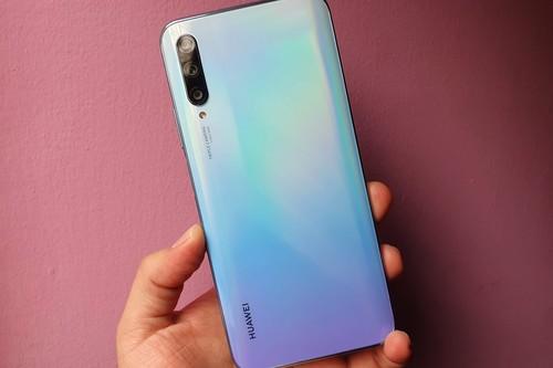 Huawei Y9s Primeras impresiones: más vale viejo conocido...