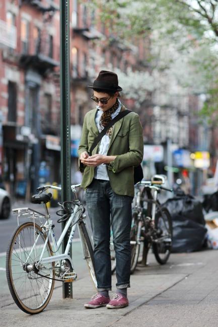 El mejor street-style de la semana (CIII)