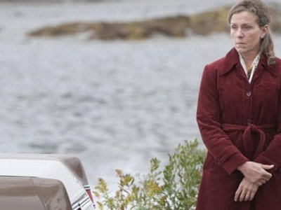Otra autora de novelas americana triunfa en HBO: Olive Kitteridge es la nueva serie del momento