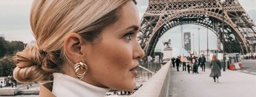 Estos son los 11 pendientes de clip más bonitos para lucir en las orejas que no tienen agujeros