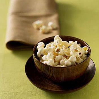 Palomitas de maiz, un aperitivo muy nutritivo