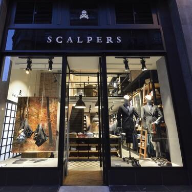 Scalpers convierte su tienda online en un espacio multimarca donde encontramos moda, accesorios y hasta productos gourmet