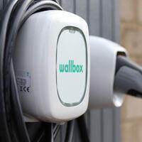 Ahora puedes cargar tu coche eléctrico gracias a la luz solar con estos cargadores de Wallbox