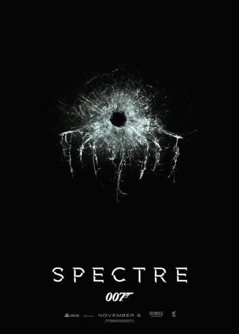 'Spectre': teaser póster, reparto oficial y detalles de la nueva película de James Bond