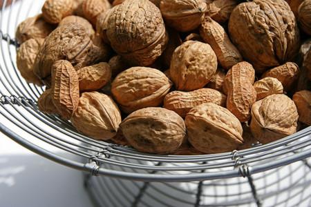¡Comprobado! Consumir frutos secos y cacahuates, reduce las tasas de mortalidad