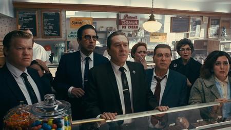 'El irlandés' en cuatro partes: cómo ver la película de Scorsese en Netflix si te asusta la duración