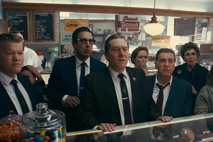 El Irlandés En Cuatro Partes Cómo Ver La Película De Scorsese En Netflix Si Te Asusta La Duración