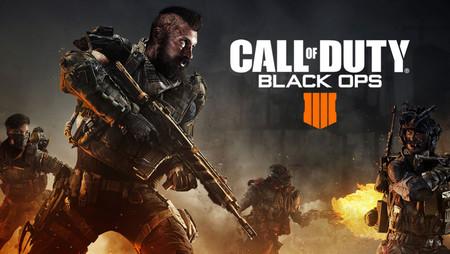 Call of Duty: Black Ops 4 prepara su inminente lanzamiento con este pedazo de tráiler con gameplay