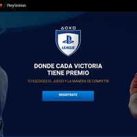 La Liga Oficial Playstation une fuerzas con LVP para lanzar PlayStation League