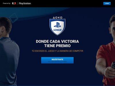 La Liga Oficial Playstation une fuerzas con LVP para lanzar PlayStation League