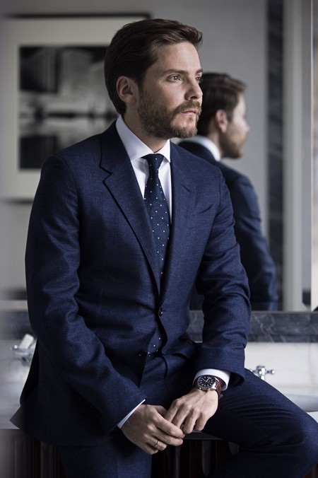 Jaeger Lecoultre Devela A Nicholas Hoult Y A Daniel Bruehl Como Sus Embajadores Para El Sihh 2019 2