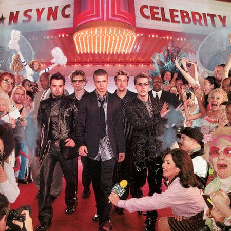Justin Timberlake NSYNC III