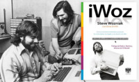 iWoz, la autobiografía de Steve Wozniak llega a las librerías españolas