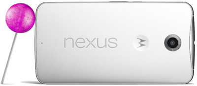 Apple dejó al Nexus 6 sin sensor de huella con la compra de AuthenTec