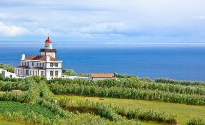 Guía básica de las Islas Azores (II)