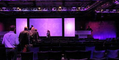 El día del color purpura en Visual Studio 2012