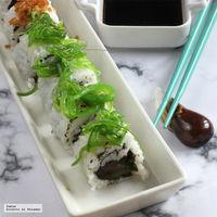 27 recetas de sushi para celebrar un Día Mundial del Sushi al gusto de todos
