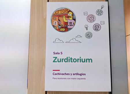 Zurditorium