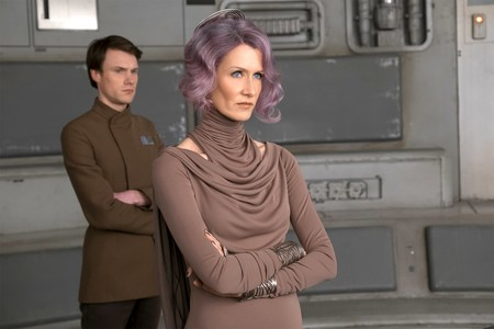 Laura Dern Star Wars Mansplaining