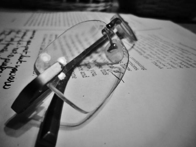577856868b ¿Usar gafas puede empeorar nuestra visión?