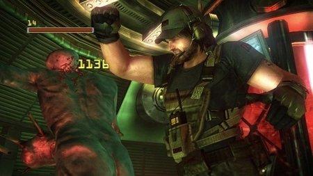 'Resident Evil Revelations' llegará a Europa en dos ediciones distintas: una con el Circle Pad Pro, y otra sin él