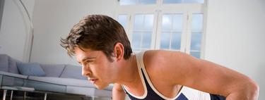 Tres rutinas de entrenamiento aptas para ponerte en forma en casa