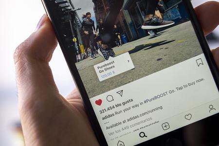 IG Shopping, la nueva jugada de Instagram para fomentar las compras online