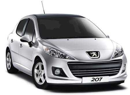 El Peugeot 207+ llega a España y el 206 se va para siempre