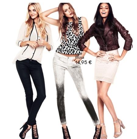 H&M otoño invierno 2012 /2013 3