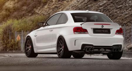 Vorsteiner BMW 1M GTS-V