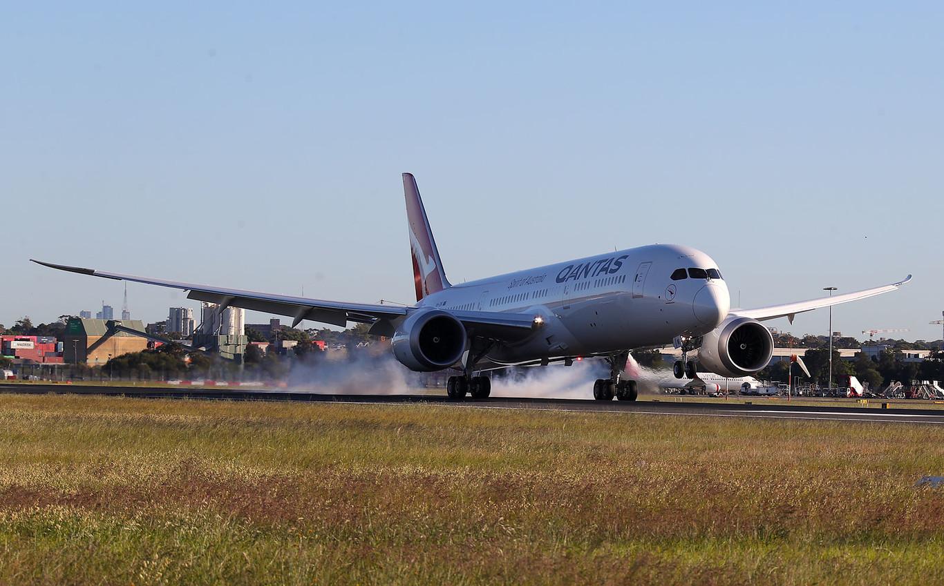 El primer vuelo comercial de 20 horas se completó con éxito y ha sido un experimento casi más a nivel humano que técnico