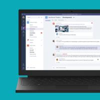 Microsoft Teams supera en uso a Slack, y demuestra que se puede llegar tarde si sabes cómo