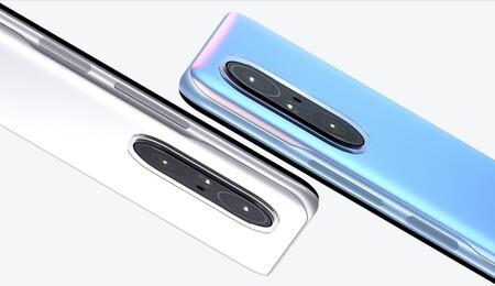 Xiaomi Redmi K40, K40 Pro y K40 Pro+: la gama alta a precio de media con el 5G y el teleobjetivo por bandera