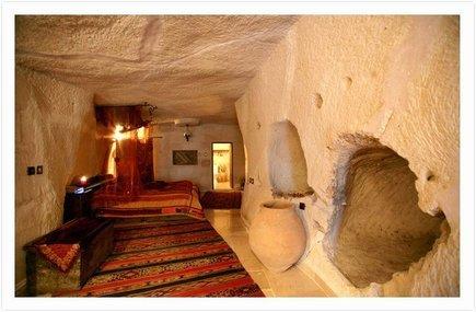 Hoteles raros: cada habitación, un mundo