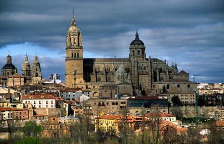 Museos en Salamanca