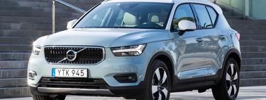 Volvo llama a revisión cuatro modelos en México por problemas con freno autónomo de emergencia