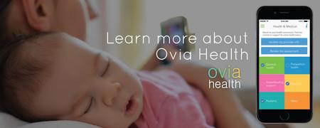 Esta app americana para controlar tu embarazo comparte información con tu empresa y tu aseguradora